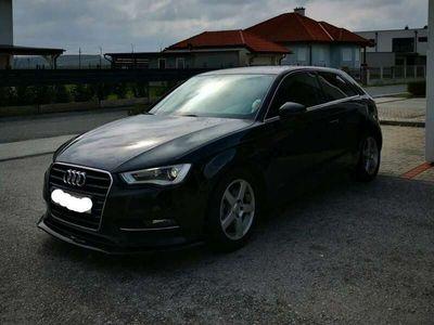 gebraucht Audi A3 Ambition 2,0 TDI DPF