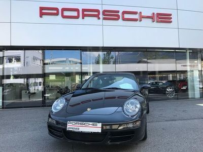 gebraucht Porsche 911 Carrera 4S Coupe (997)