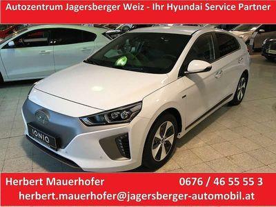 gebraucht Hyundai Ioniq Elektro Level 4 Aut. nur 257,-- mtl.*
