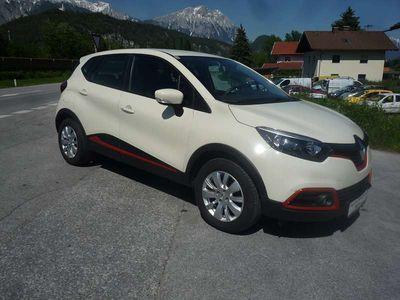 gebraucht Renault Captur Expression ENERGY TCe 90 SUV / Geländewagen,
