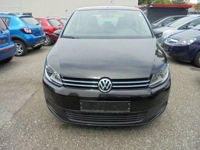 gebraucht VW Touran Diesel (1T),