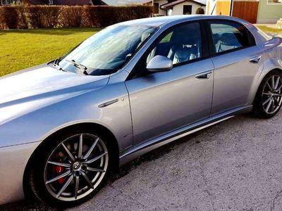 gebraucht Alfa Romeo 159 159Ti !§57a neu! Limousine