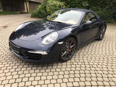 gebraucht Porsche 911 Carrera S Cabriolet 911 PDK / Roadster