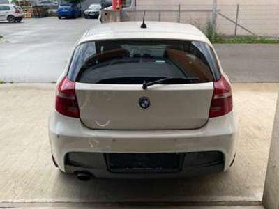 gebraucht BMW 123 1er-Reihe Diesel (E81)