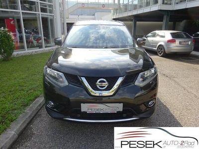 gebraucht Nissan X-Trail 1,6dCi Acenta Aut. SUV / Geländewagen