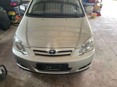 gebraucht Toyota Corolla 1,4 D-4D Sport