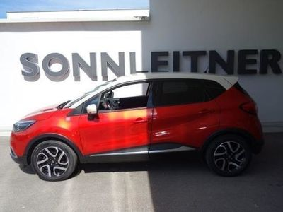 used Renault Captur Helly Hanson dCi 90