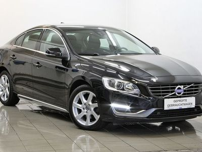 used Volvo S60 D4 Momentum Geartronic