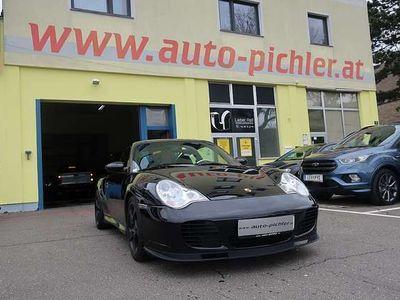 """gebraucht Porsche 911 Turbo """"Schaltgetriebe"""" Gepflegt!!! ... Sportwagen / Coupé"""