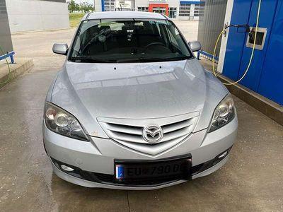 gebraucht Mazda 3 BK Sportwagen / Coupé