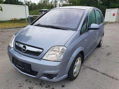 gebraucht Opel Meriva 1,6 16V Edition Kombi / Family Van