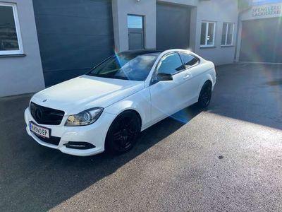 gebraucht Mercedes C250 CDI Avantgarde A-Edition BlueEfficiency Aut.