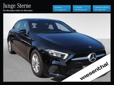 gebraucht Mercedes A180 d Classic