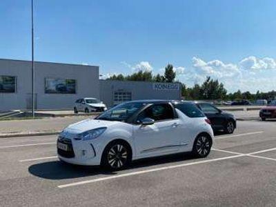 gebraucht Citroën DS3 1,6 e-HDi So Chic Airdream FAP