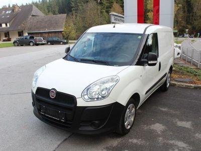 gebraucht Fiat Doblò Cargo Kasten 1.3 MJET 75