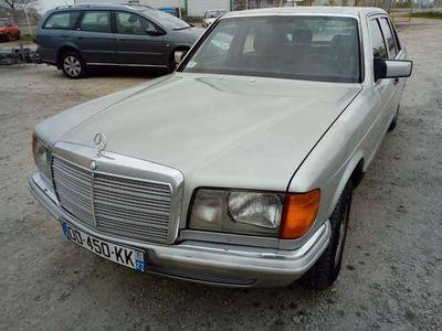 gebraucht Mercedes 280 SEL