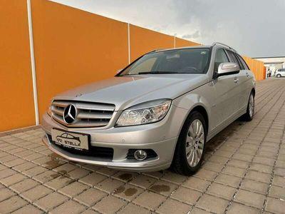 gebraucht Mercedes C220 T Elegance CDI Aut.