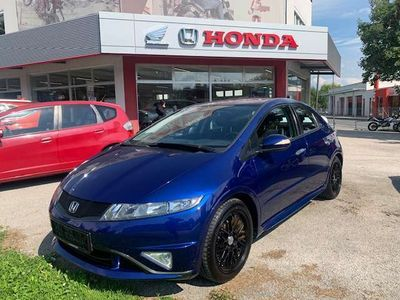 gebraucht Honda Civic 1,4i GT