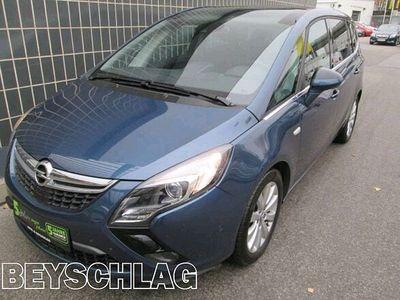 gebraucht Opel Zafira Tourer 2,0 CDTI ecoflex Cosmo Start/Stop Kombi / Family Van