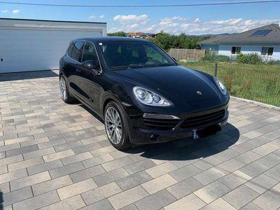 gebraucht Porsche Cayenne II 3,0 Diesel Aut.