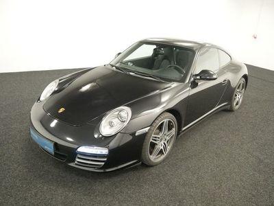 used Porsche 911 Carrera 4 Coupe II (997)