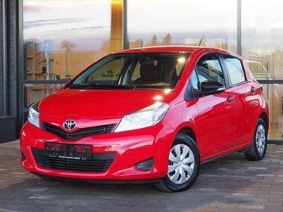 gebraucht Toyota Yaris 1,0 VVT-i Start