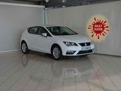 brugt Seat Leon Reference 1,2 TSI Reference