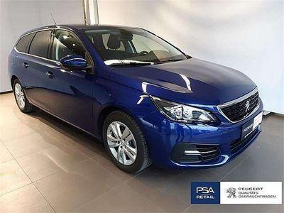 gebraucht Peugeot 308 1,5 BlueHDI 130 Active S&S EAT8 Aut. Limousine
