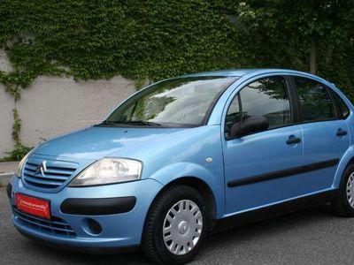 gebraucht Citroën C3 1,1i First**Pickerl Neu**Wenig KM**