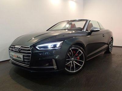 gebraucht Audi S5 Cabriolet quattro