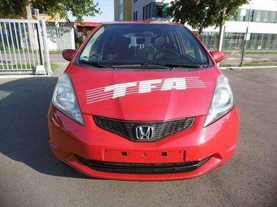 gebraucht Honda Jazz 1,2 i-VTEC Trend Euro 5, Klima, Servisheft