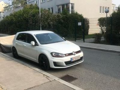 usata VW Golf GTI 2,0 TSI DSG Performance Performance