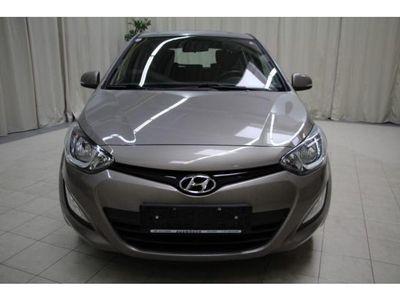 gebraucht Hyundai i20 1,25 Life** Fahrbereit**