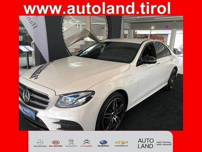 gebraucht Mercedes E220 GLE4MATIC Austria Edition Aut., Austria Edition, 194 PS, 4 Türen, Automatik