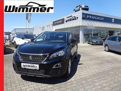 gebraucht Peugeot 3008 1,5 BlueHDi 130 Active mit Navi