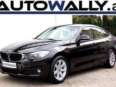 gebraucht BMW 320 Gran Turismo 3er xDrive Advantage Aut. (F34)