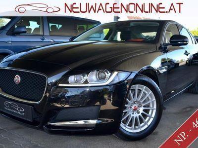 gebraucht Jaguar XF E-Performance Prestige Automatik Jungwagen - 44 % Limousine,