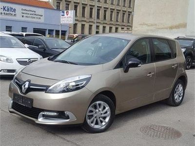 gebraucht Renault Grand Scénic Energy dCi 110 ED **Top Zustand**