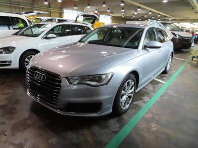 gebraucht Audi A6 Avant 2.0 TDI ultra intense S-tronic (880228)