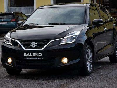 gebraucht Suzuki Baleno 1.0 DITC Flash Limousine,