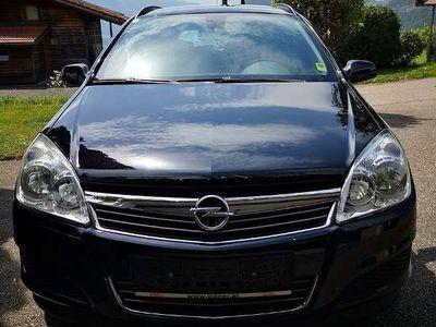 gebraucht Opel Astra 9 cdti Kombi / Family Van