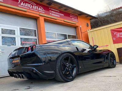 gebraucht Corvette C6 Coupe 6,0 V8 Aut.**VOLL AUSTATTUNG**KREDIT MÖGLICH**