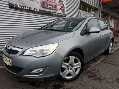 gebraucht Opel Astra 4 Turbo Ecotec