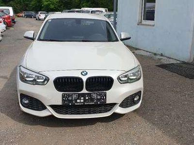 gebraucht BMW 116 1er-Reihe Diesel (F20) Advantage