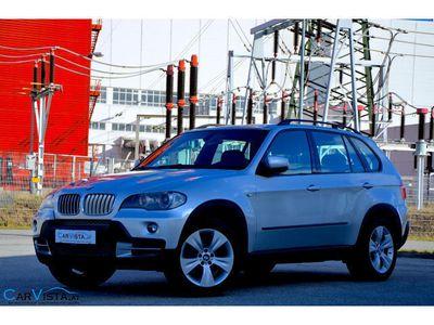 gebraucht BMW X5 3,0sd Aut. *Leder/Navi* #30