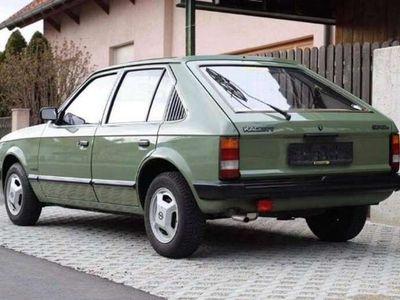 gebraucht Opel Kadett D Berlina 1,2 N