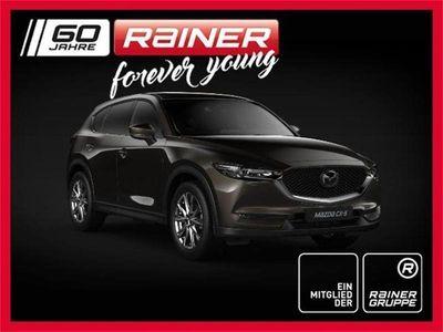 used Mazda CX-5 CD175 AWD Revolution Top Sport Utility Vehicle