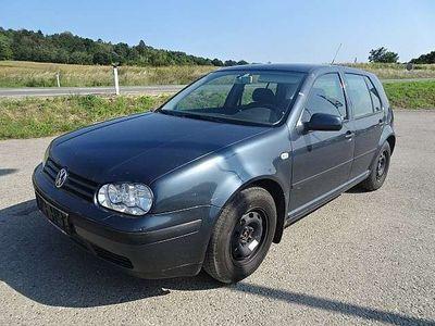 used VW Golf FSI