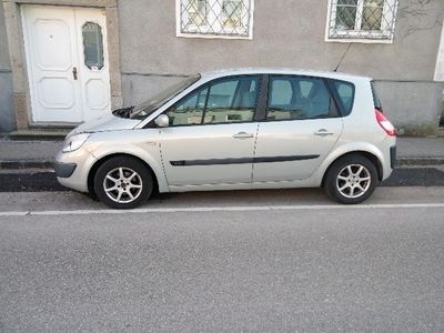 brugt Renault Grand Scénic Scénic Authentique Komfort 1,5 dCi