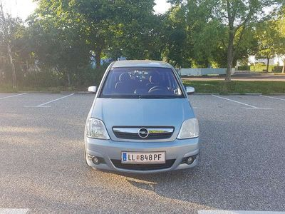 gebraucht Opel Meriva 1.7 CDTI Kombi / Family Van
